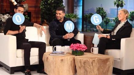 Jared Leto y Drake confesaron haber tenido 'affaire' con fans