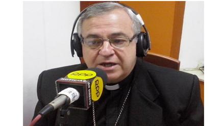 Piura: arzobispo sorprendido por estar en denuncia contra Sodalicio