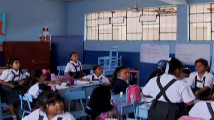 MEF destina presupuesto para crear plazas docentes en Huánuco