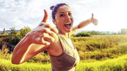 13 tipos de cáncer se previenen con el ejercicio