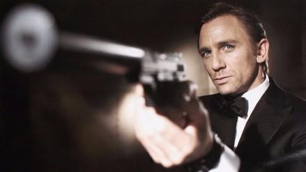 Daniel Craig le dice adiós al rol de James Bond