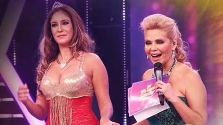 El Gran Show: Tilsa Lozano reaparecerá en TV
