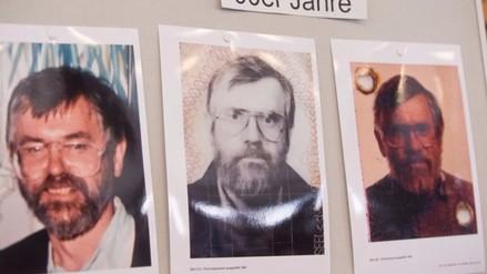 Policía investiga a presunto y sádico asesino en serie ya fallecido