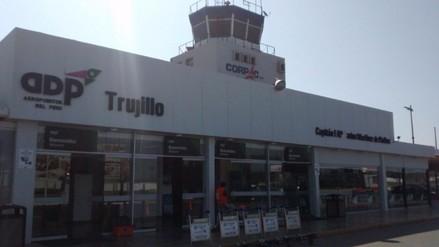Trujillo: intervienen a mujer con 800 gramos de oro en aeropuerto