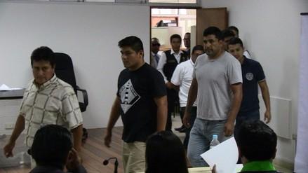 Trujillo: encarcelan a tres policías y a civil por robo de combustible