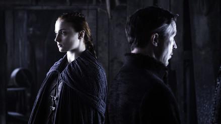 """Game of Thrones: imágenes del nuevo episodio """"The Door"""" [FOTOS]"""