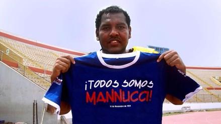 Carlos A. Mannucci: 'Pompo' Cordero 'muere' por jugar ante Sport Boys