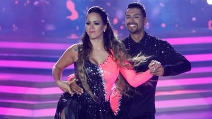 El gran show: Melissa Klug bailará con Son Tentación
