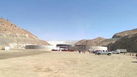 Más de 20 proyectos mineros existen en el sur
