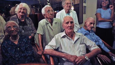 OMS: esperanza de vida a nivel global aumentó 5 años