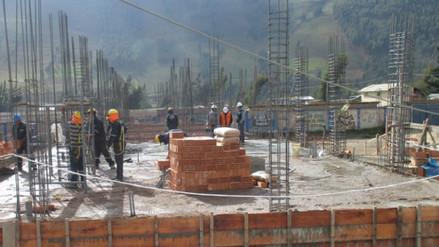Municipios de Mochumí, Reque y Mórrope construyen por encargo del Minedu cinco colegios - RPP Noticias