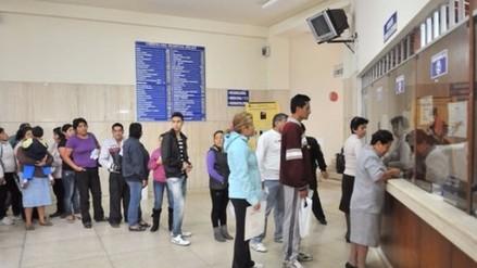 Así de claro: ¿Qué es el plan Cero Colas cómo funcionará en los hospitales?