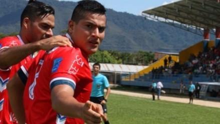 Unión Comercio y Alianza Atlético empataron 2-2 en duelo de golazos