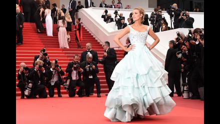 Cannes: Los mejores looks de la alfombra roja que podrían ganar la Palma de Oro