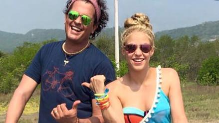 Shakira y Carlos Vives: así fue la grabación de 'La Bicicleta'