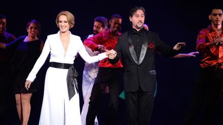 Musical inspirado en Chabuca Granda tuvo gran estreno en Lima [FOTOS]