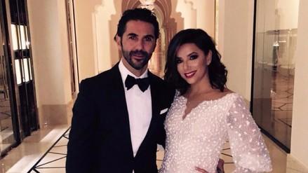 Eva Longoria se casará con el presidente de Televisa este sábado