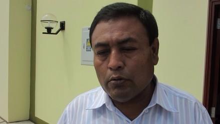 Gerente regional de Desarrollo Productivo pidió paciencia a pescadores