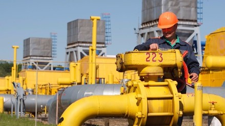 SNMPE: Producción peruana de gas natural subió 13.9% en abril