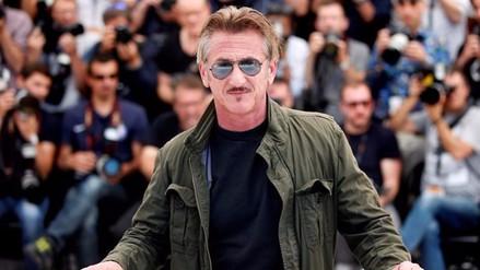 Donald Trump: Sean Penn se burla del candidato