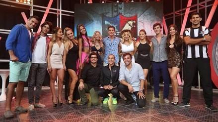 Reto de campeones: Marisol Crousillat renuncia a reality