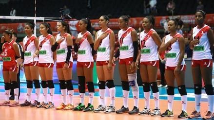 Perú cayó ante Holanda y agotó toda opción de llegar a Río 2016