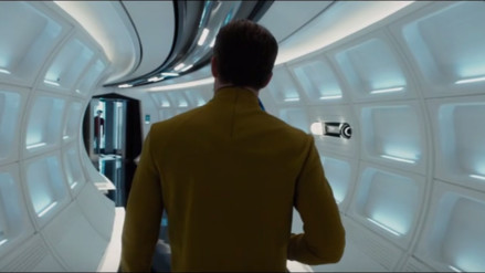 "YouTube: Mira el nuevo adelanto de ""Star Trek Beyond"""