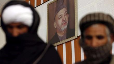 EEUU confirma un ataque que podría haber matado al líder talibán Mansur