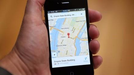 Seis de cada diez usuarios de Internet utilizan apps de localización