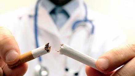 Cáncer de pulmón: 4 datos que debes conocer