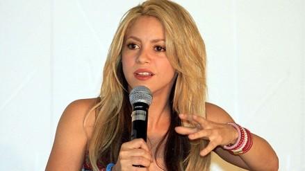 Shakira desmiente embarazo y planes de boda con Gerard Piqué