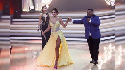 El Gran Show: el regreso triunfal de Tilsa Lozano [FOTOS]