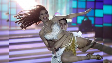 El Gran Show: Milett Figueroa es la favorita del reality [FOTOS]