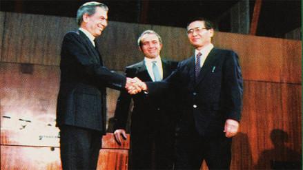 Así fueron los últimos 4 debates presidenciales de segunda vuelta