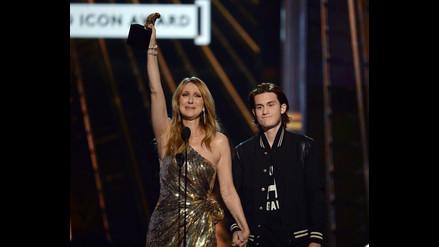 Billboard Music Awards: Celine Dion recibe emotivo reconocimiento [FOTOS]