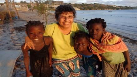 Socorro Palomino Zavala: Una misionera peruana en Mozambique