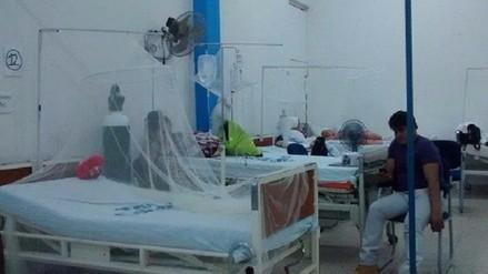 A 868 aumentaron los casos confirmados de dengue