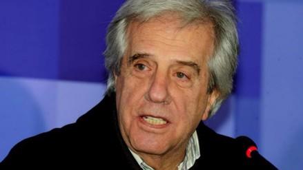 Uruguay anuncia aumenta de impuestos para 10% de población con más recursos