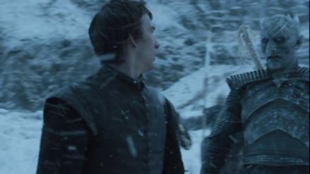 Game of Thrones 6x5: ¿Por qué Hodor solo dice Hodor? (Spoiler)