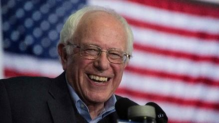 ¿Quién es Bernie Sanders? El candidato de izquierda que sueña cambiar EE.UU