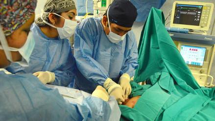 Día del donante: 9 mil peruanos esperan trasplante de órganos
