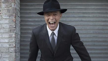 David Bowie: canciones inéditas serán parte de documental