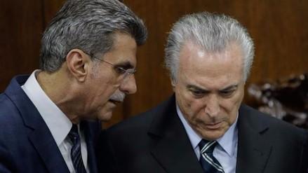 Escándalo en Brasil: Temer pierde un ministro a solo 10 días de asumir cargo