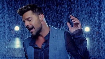 Instagram: Ricky Martin sorprende bailando canción de Menudo