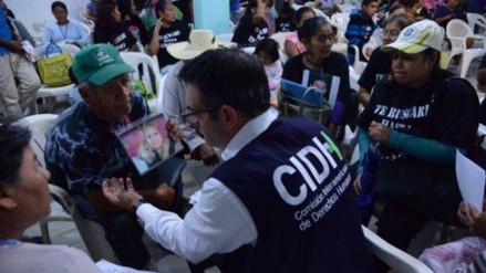 CIDH se queda sin fondos y podría despedir al 40 % de su personal