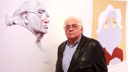 Oswaldo Reynoso falleció a los 85 años de edad