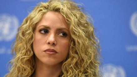 Facebook: Shakira es criticada por hablar como española en Colombia