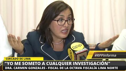 """Fiscal acusada de liberar a 'Rápidos y Furiosos': """"No tenemos la culpa"""""""