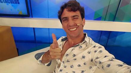 Antonio Pavón fue ridiculizado en TV española