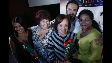 """Sebastian"": Eva Ayllón debuta en la pantalla grande (VÍDEO)"